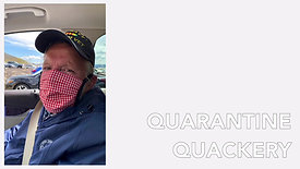 Quarantine Quackery