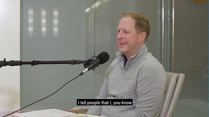 Episode 40: Mark Harmon, Governmental Affairs Advisor - Nexsen Pruet