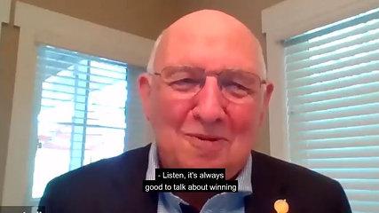 Episode 30: Senator Paul Campbell talks Boeing in South Carolina
