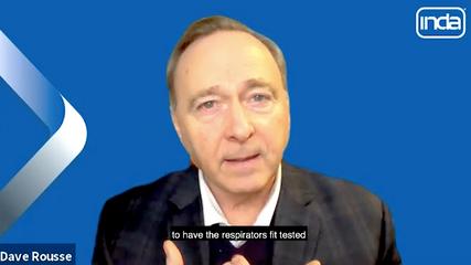 Episode 44: David Rousse, President, INDA