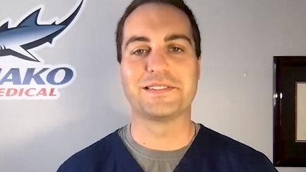 Episode 72: Josh Arant, COO, Mako Medical