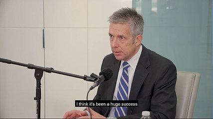 Episode 37: David Dubberly (Nexsen Pruet) on COVID-19 vaccination implications for employers
