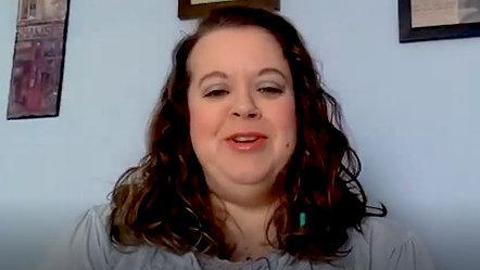 Episode 50: Reverend Stacy Lawton, Medical University of South Carolina