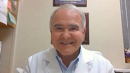 Episode 7: Dr. Gerry Harmon [President-Elect, American Medical Association; VP of Medical Affairs, Tidelands Health]