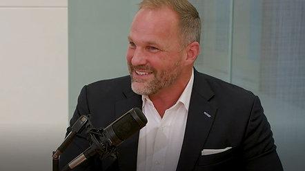 Episode 30: Brian Morris, President, Fulcrum Risk Solutions