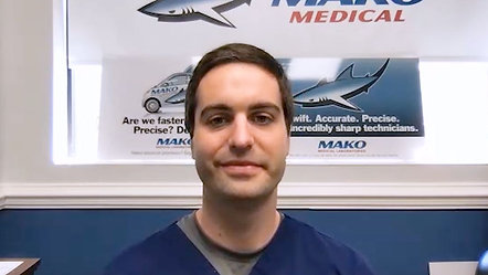 Episode 9: Josh Arant [Chief Operating Officer, Mako Medical]