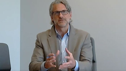 Episode 51: Kevin Locke, Managing Principal for Healthcare, Dixon Hughes Goodman