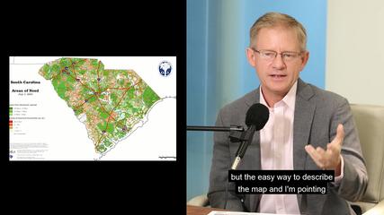 Episode 62: Jim Stritzinger, Director, South Carolina Broadband Office