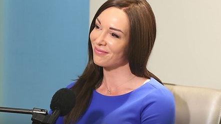 Episode 60: Meg Kinnard, Political Journalist, the Associated Press