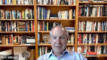 Episode 57: Mark Williams, Strategic Development Group Founder & President