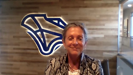 Episode 8: Barbara Melvin, COO, SC Ports Authority- FULL
