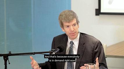 Episode 59: Dr. Joseph Von Nessen, UofSC Research Economist