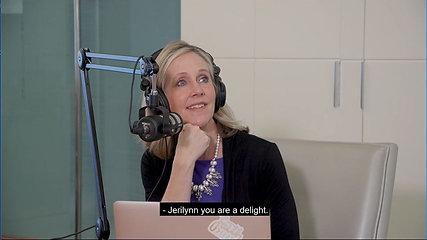 Episode 38: Jerilynn VanStory, SC Department of Revenue