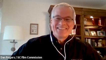 Episode 35: Dan Rogers, Senior Project Manager, S.C. Film Commission