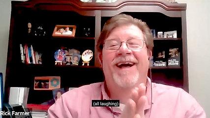Episode 55: Rick Farmer, Newbery County Economic Development Director