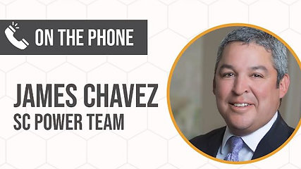 The Buzz With Burnie - Episode 3: James Chavez (SC Power Team)