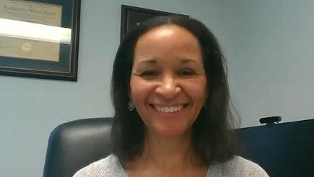 Episode 6: Dr. Linda Bell [South Carolina State Epidemiologist]