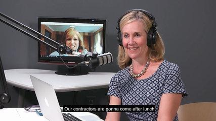 Episode 27: Sharyn Koenig, Eastern Region Managing Director, EXIM Bank