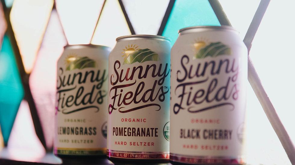 Sunny Fields Storybit