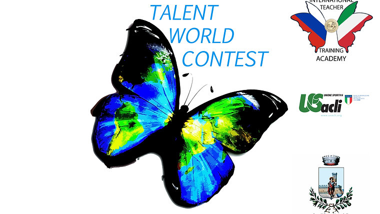 Talent World Contest 2019