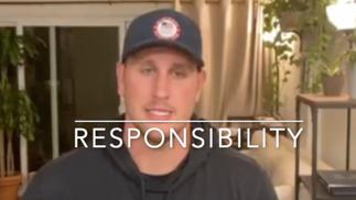 Responsibility, Olympian Alex Roelse