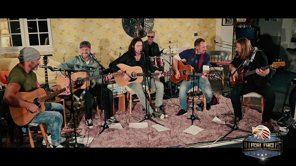Live Stream 11th Sept 2020