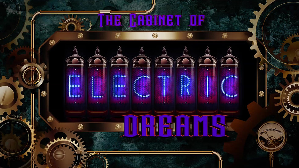 ElectricDreamsBranding