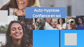 Auto-hypnose Confiance en soi