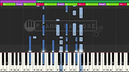 See You Again - Wiz Khalifa ft. Charlie Puth - Piano Karaoke Tutorial