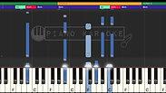 Human - Rag'N'Bone Man - Piano Karaoke Tutorial
