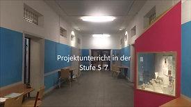 Lernphase Projekt