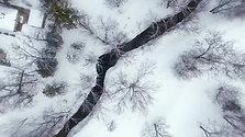 Boscobel Winter