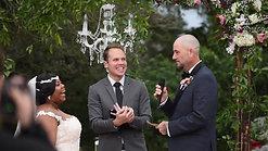 RBL Jr Live Events Wedding Video