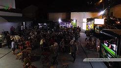 Inauguração - 3S Centro