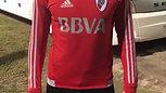 Javier Pinola #26 River Plate Argentina
