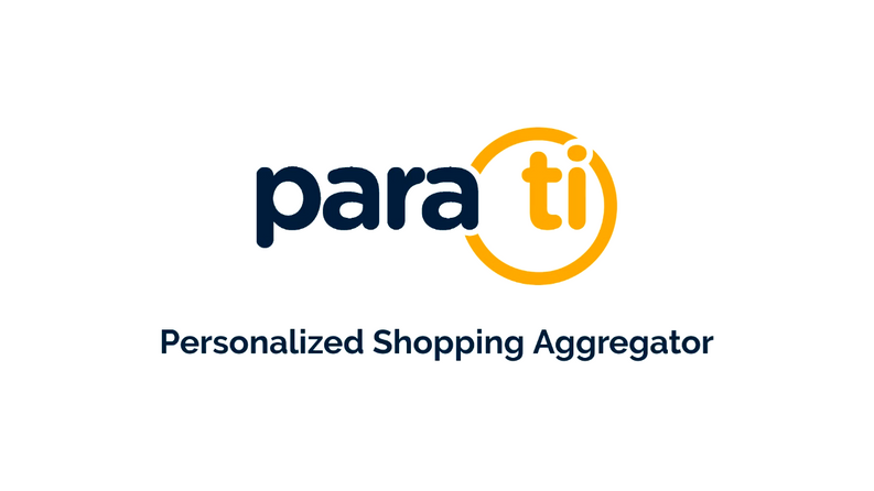 Parati app video