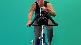 Monday June 14th 30 min Spin