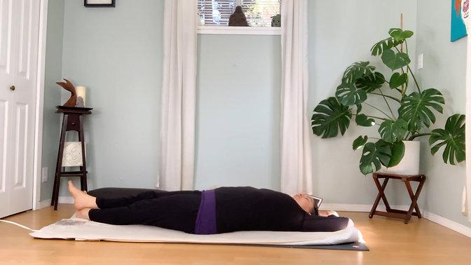 Yin Yoga April '21