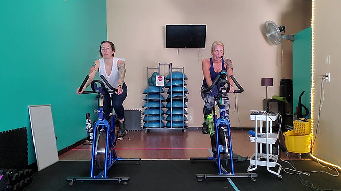 Spin Wednesday Jan 13th