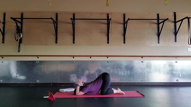 Coast @ Home: Yin Yoga