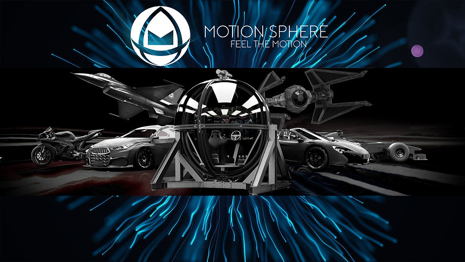 Motion Sphere