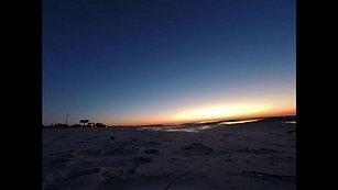 Sunrise in Long Beach