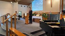 6/21/2020 Live Stream Worship