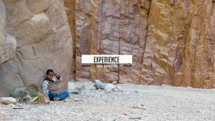 Experience Sahl Hasheesh!
