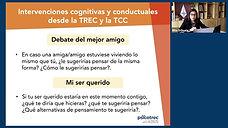Intervención del Duelo desde la TREC - Webinar 6