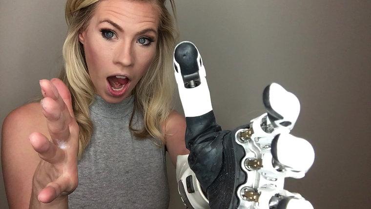 My Bionic Life