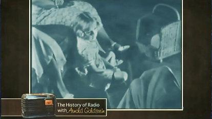 Radiophonics: Ep03 History of Radio & Foley