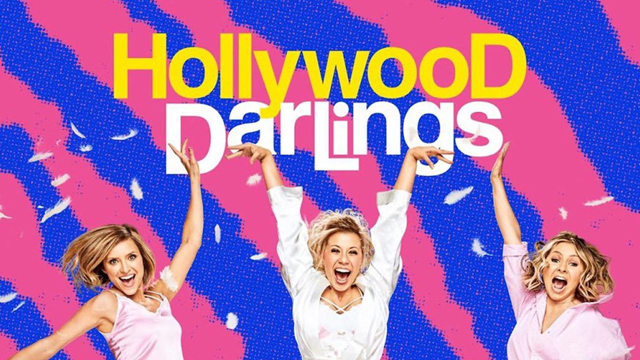 Hollywood Darlings - Pop TV's Newest Hit