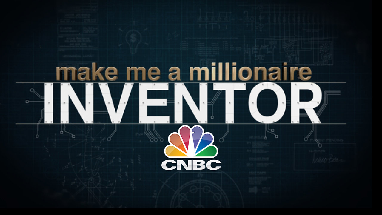 Inside  Millionaire Inventor- Modernizing Medical Attention - CNBC Prime