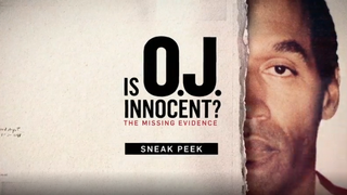 Is O.J Innocent? - The Missing Evidence